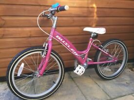 Claud Butler Blossom Girl's Bicycle
