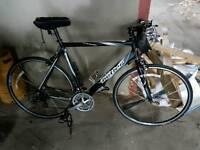 cladue butler bike