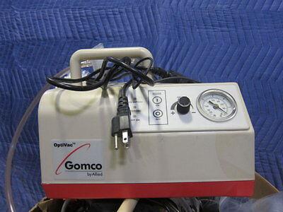Gomco Optivac - Pump Suction