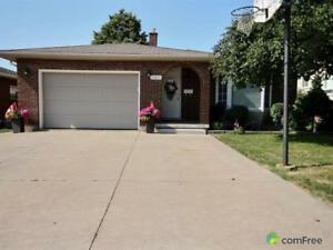 $449,000 - Backsplit for sale in Thorold