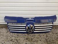 VW Transporter T5 Grille