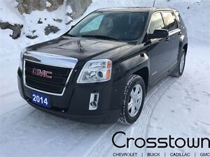 2014 GMC Terrain BACKUP CAM/BLUETOOTH/ALLOYS/PL PW PM