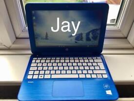 HP HD 2GB Ram Netbook Laptop 32GB,window10,Microsoft office,Ready to use