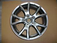 """MX5 17"""" Alloy Wheel"""