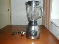 Cookworks Food Liquidiser/Juicer