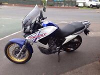 Honda Transalp XL700V-A Just in time for Spring! PRICE REDUCED