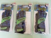 3 X Boy's GAA Gloves