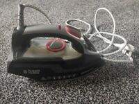 Russell Hobbs Iron For Sale read description