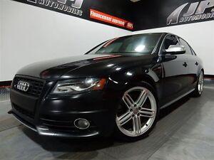 2011 Audi S4 3.0 Premium (S tronic)