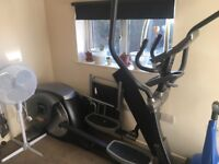 Fantastic cross trainer