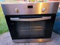 Whirlpool electric oven free for collection
