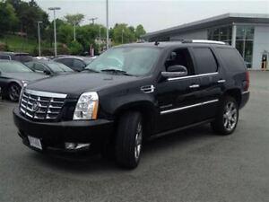 2010 Cadillac Escalade 101,000 Call 604-434-8105
