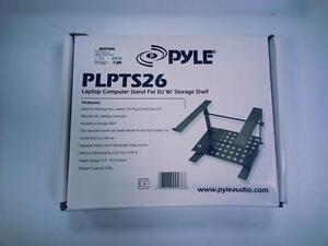 Pyle DJ Laptop Stand. We sell Used DJ and Studio Audio Equipment. Get a Deal at Busters Pawn 100689 (m)