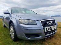 Audi a3 1.9 tdi sport diesel