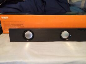 Bush 100w sound bar