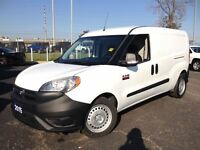 2015 Ram ProMaster City CARGO PARTITION***BLUETOOTH***9 SPEED