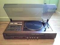 National Panasonic Stereo Music Centre (Model # SG6070)