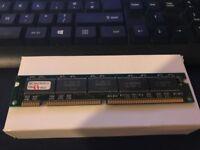 SEC 64MB 66MHz SDRAM