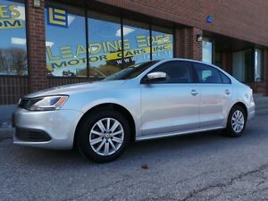 2014 Volkswagen Jetta 2.0L,HTD SEATS, SUNROOF, ALLOYS !