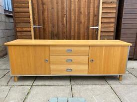 Solid Sideboard/TV Unit - Can Deliver