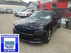 2016 Dodge Charger WE FINANCE EVERY ONE !! YOUR APPROVED ....