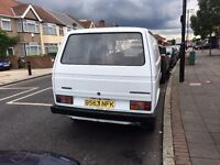 Volkswagen TRANSPORTER 60PS Drives Superb Very Clean Condition