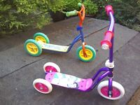 Outdoor Toys **Reduced** - £2 each or ** £3 for both**