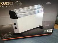 Heater electric