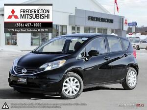 2015 Nissan Versa Note 1.6 SV! BACKUP CAM! ONLY $50/WK TAX INC.