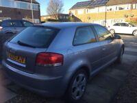 Audi 2.0 fsi