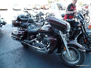 2008 Yamaha Royal Star Venture -