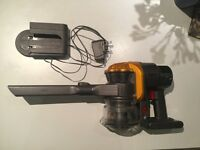 Dyson DC16 Hand-held Cordless Vacuum Cleaner*fault*