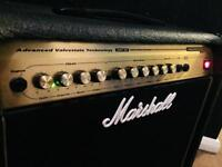 Marshall Amp valavestate
