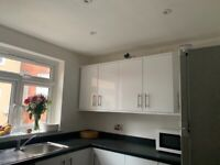DOUBLE ROOM & SINGLE ROOM TO RENT IN HOVE FLAT