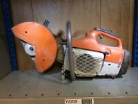 Stihlsaw ts400 reconditioned