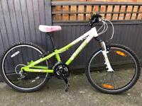 """Scott Contessa Girls bike 24"""""""
