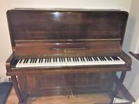 Kessels piano for sale.