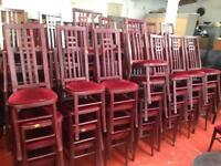 Chairs x30