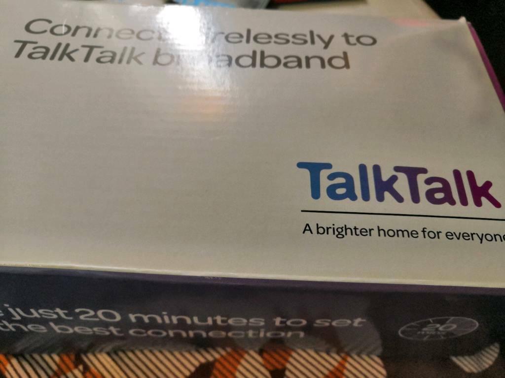 BT, TalkTalk, EE, SSE network internet router lot   in Southside, Glasgow    Gumtree