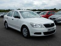 2012 skoda octavia 1.6 tdi with only 58000 miles, motd july 2019, 1 owner from new