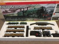Hornby OO gauge train sets and track for sale