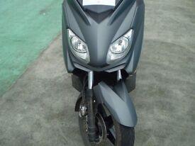 Yamaha Xmax 125 2013
