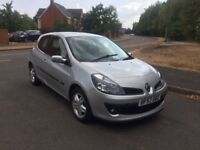 Renault Clio 1.4 Dynamique– New Shape/Top Spec