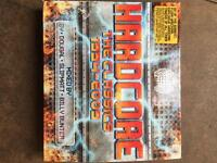 Hardcore cd