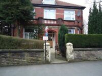 TWO BEDROOM FLAT TO LET (CRUMPSALL AREA)