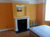 Nice and neat Double room to rent in Leyton East London Central line