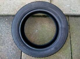 185/55/15 continental tyre brand new