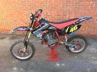 Honda cr 85 2004 model