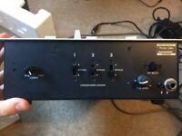 Stanton SMX.501 3 channel DJ mixer (REDUCED)