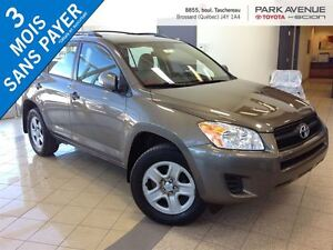 2012 Toyota RAV4 AWD* EXCELLENTE CONDITION